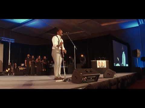 Jabari Johnson - Jesus (Live from the Epitomes)