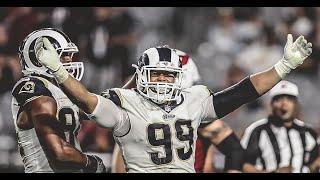 LA Rams Advance! Dallas Cowboys Took The L To Super Bowl Team And That's Okay!