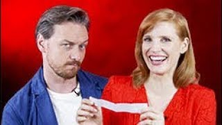 """The Cast Of """"It Chapter Two"""" Play Horror-Themed Would You Rather"""