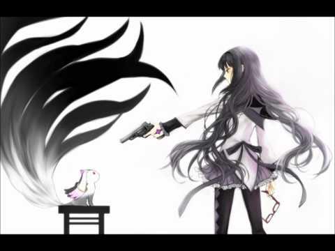 Puella Magi Madoka Magica OST/BGM 05 魔法少女まどか☆マギカ,