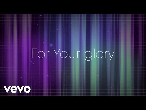 Tasha Cobbs - For Your Glory (Lyric Video/Live)