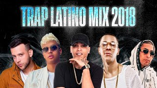 Trap Mix 2018 | Trap Latino 2018 | Best Latino Trap | Bryant Myers, Ñengo Flow, Anuel AA ,Bad Bunny