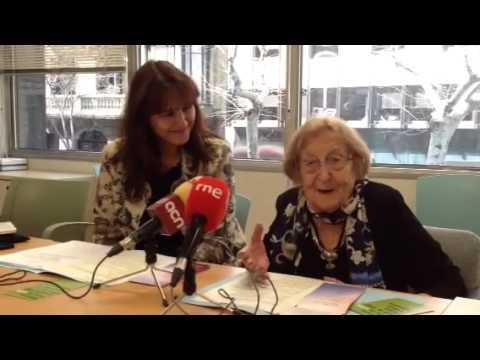 Montserrat Abelló i la poesia