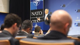 NATO Secretary General, Press Conference at Defence Ministers Meeting, 15 FEB 2018, 2/2