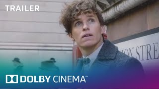 Fantastic Beasts: The Crimes of Grindelwald | Trailer | Dolby Cinema | Dolby