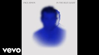 Paul Simon - One Man's Ceiling Is Another Man's Floor (Audio)