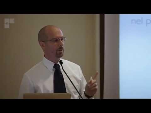 La rivoluzione mobile e le opportunità per l'impresa. Stefano Iotti al Mobile App Day 2013