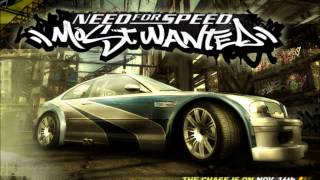 Suni Clay - In a Hood Near You - Need for Speed Most Wanted Soundtrack - 1080p
