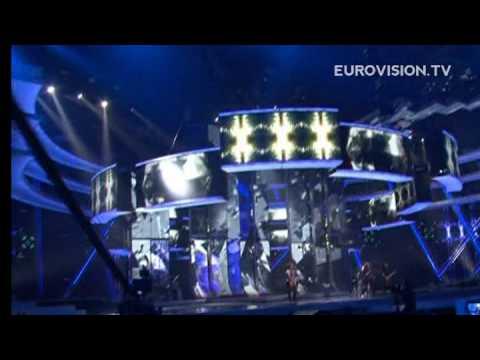 Next Time втора проба Евровизија