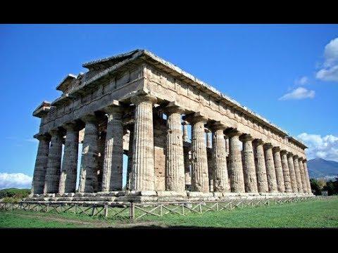 Capaccio e Paestum