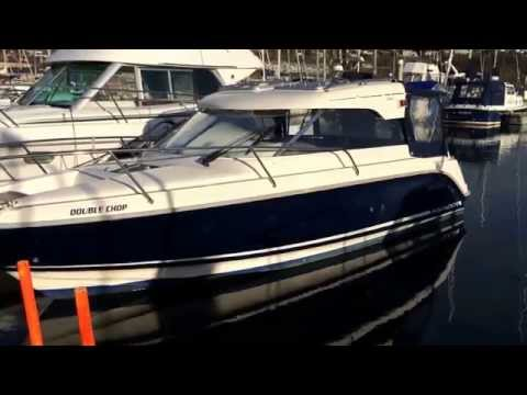 2002 Aquador 23 HT for sale with MGM Boats