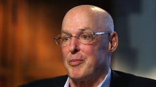 Hank Paulson on bigger dangers than financial crisis