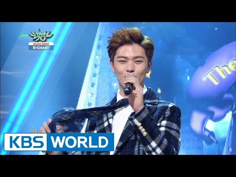 BTOB - The Winter's Tale | 비투비 - 울면 안 돼 [Music Bank K-Chart / 2015.01.16]