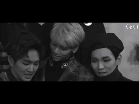 JongYu ~ I'm Sorry