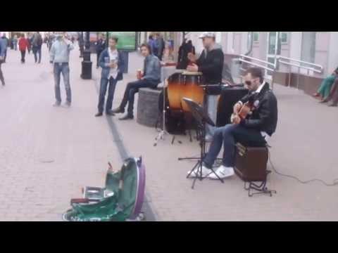 Амега - Лететь (Best Cover)