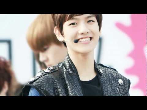 EXO-K - Baekhyun voice only
