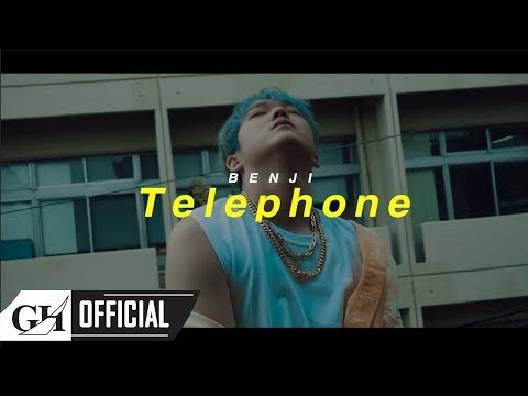 벤지 (BENJI of B.I.G) - Telephone