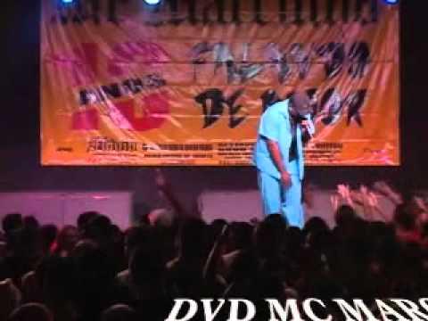 Baixar DVD MC MARCINHO 10 ANOS - RAP DO SOLITÁRIO - DJ TONY