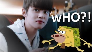 WHO IS YEONJUN?! | TXT pt.1