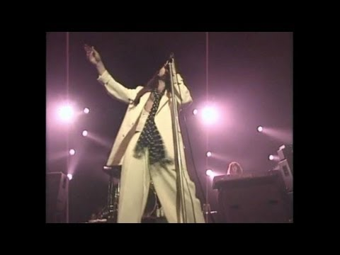 The Quireboys - Can't Park Here - Live At the Town and Country Club (1992)
