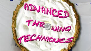 Pi Day 2019 - Advanced Pie Throwing Techniques