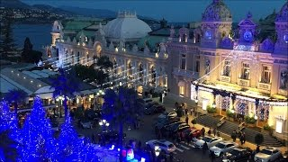 Superchic Monaco - Prince's Palace - Hermitage Hotel Breakfast Buffet