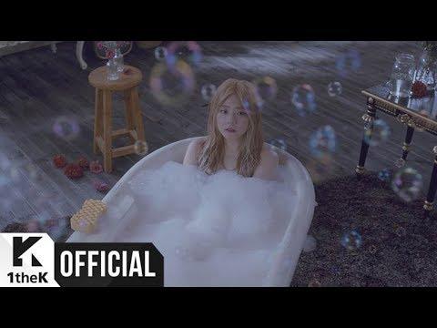 [MV] JUNIEL(주니엘) _ Sorry