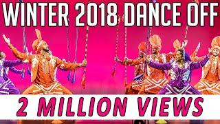 Bhangra Empire - Winter 2018 Dance Off