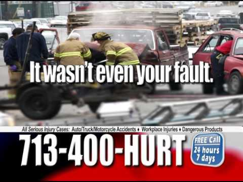 Call SMSH Car Accident Lawyer at 713-400-HURT