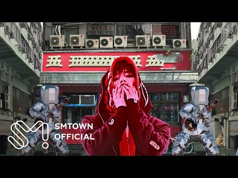 [STATION] Hitchhiker X 태용 (TAEYONG) 'AROUND' MV