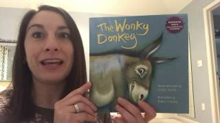 The Wonky Donkey Read By Craig Smith