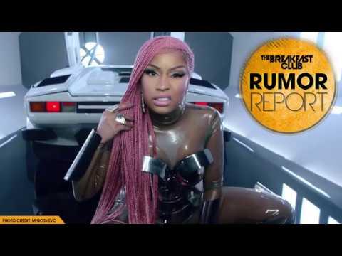 Nicki Minaj Reveals How Cardi B Hurt Her Feelings