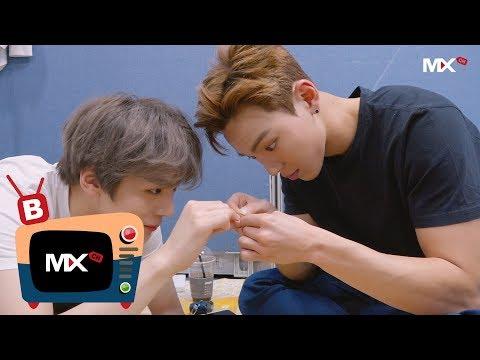 [몬채널][B] EP.131 2018 KBS 가요대축제
