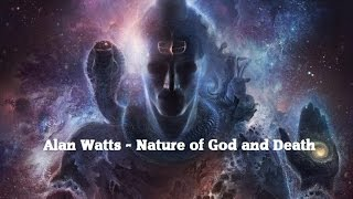 Alan Watts - Nature of God