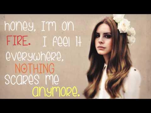 Baixar Summertime Sadness - Lana Del Rey vs Cedric Gervais LYRICS