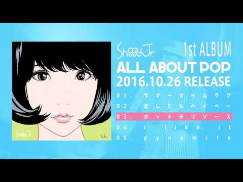 ALL ABOUT POP Teaser part1