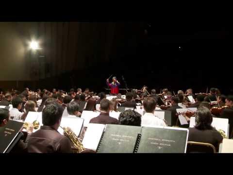 L.V.Beethoven - Obertura