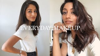 MY QUICK AND EASY, EVERYDAY MAKEUP ROUTINE