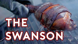 Binging with Babish: The Swanson from Parks and Recreation