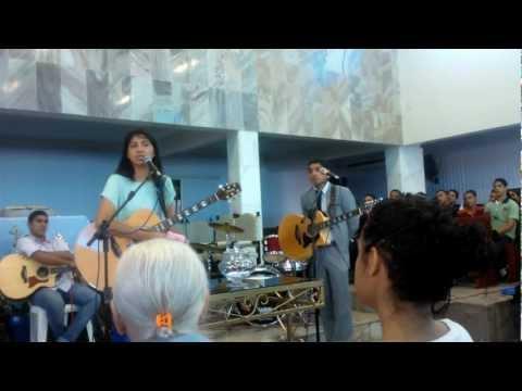 Baixar Parte do testemunho de Canção e Louvor e Música ' Perto de Ti'