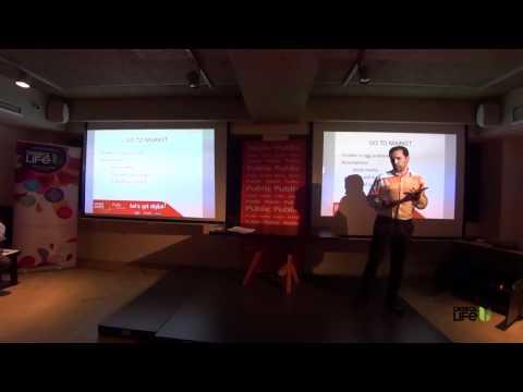 Tolis Aivalis - Marketing & Go To Market Strategy