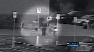 Men praised for saving woman from beating at Walmart