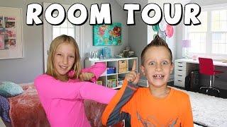 Room Tour / RonaldOMG / GamerGirl