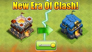 Town Hall 12 Is Here : The New Era Of Clash Of Clans | Coc June 2018 Update Is Live