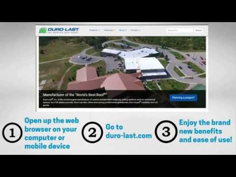 The All New Duro-Last.com