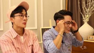 LoveWins 004 Sơn Hồng Phạm & Thony Anh Nguyễn: Cặp đôi đam mỹ -  Eng Sub