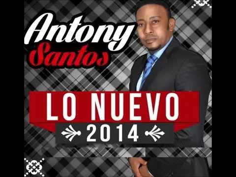Anthony Santos - Popurri Viejo 2015