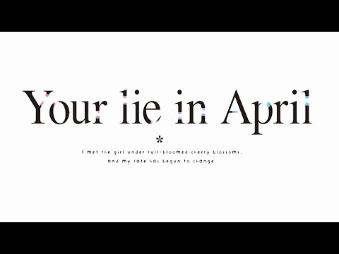 Your Lie in April'
