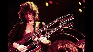 Top 50 Guitarists of All Time