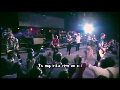 Hillsong - Aquí Estoy - letra/subtítulos